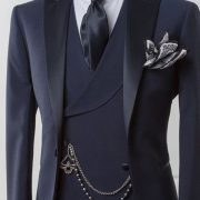 قیمت کت و شلوار مردانه من استایل
