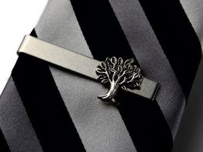 کلیپس کراوات مردانه من استایل