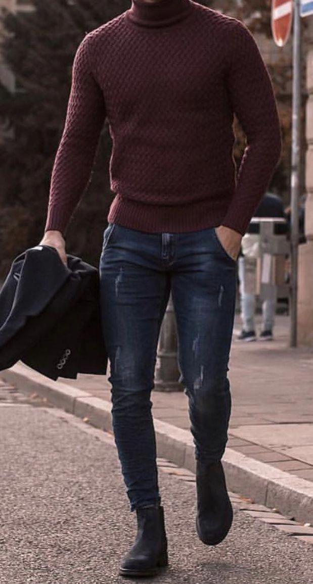 خرید شلوار مردانه_ من استایل