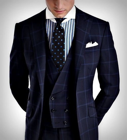 پوشت مردانه من استایل