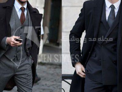 قوانین جدید پوشیدن کت و شلوار مردانه من استایل