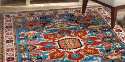 فرش ماشینی شاخص