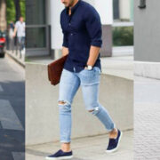 پیراهن-مردانه-من-استایل