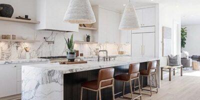 آشپزخانه مدرن فروشگاه جهانی