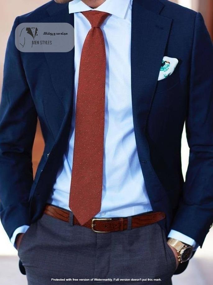 پوشت کراوات
